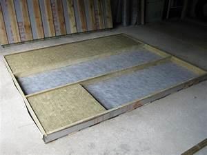 Isoler Une Porte Du Bruit : r alisation d un cran anti bruit en bois en 2010 le ~ Dailycaller-alerts.com Idées de Décoration