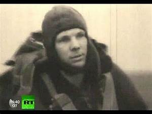 Yuri Gagarin Crash - Pics about space