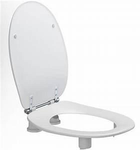 Wc Sitz Erhöht : behindertengerechte toiletten deckel ~ Watch28wear.com Haus und Dekorationen