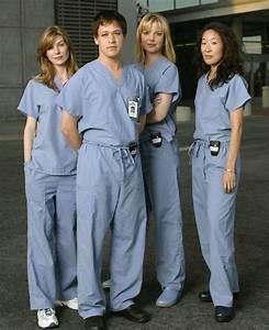 Grey's Anatomy - Season 1 | Grey's Anatomy | Pinterest ...