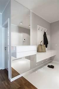 Großer Spiegel Ohne Rahmen : die besten 25 spiegel ohne rahmen ideen auf pinterest ~ Michelbontemps.com Haus und Dekorationen