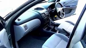 Nissan Bluebird Sylphy  2001  8650 Km  1 5l  Manual