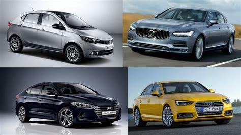 Top 7 Upcoming Sedans Of 2016 Tata Kite 5, Hyundai