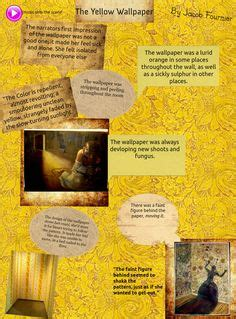 The Yellow Wallpaper And Other Stories Dover Thrift Editions by 1000 Images About The Yellow Wallpaper On The