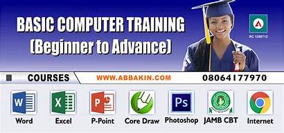 Computer Training Basic Course Beginners Managers Center