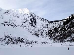 The Rebirth of an Avalanche Center | POWDER Magazine
