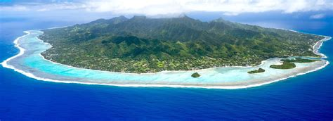 Love a little paradise | Cook Islands