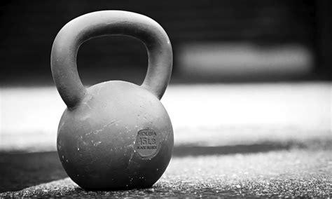 kettlebell workout bodyweight circuit exercise morning workouts fat tt earlytorise 2009