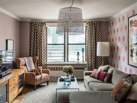 Wohnzimmer Tapeten Ideen Modern by Living Room Wallpaper Ideas How You Living Room Walls