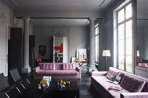 Jean-marc Palisse Interior Photography