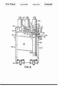 Patent Us5142110 - Modified Magne-blast Circuit Breaker And Method Of Modification
