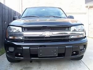 Rssmithjr 2003 Chevrolet Trailblazerls Sport Utility 4d