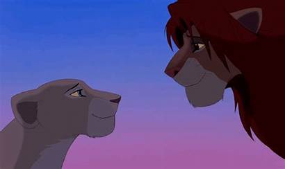 Lion King Scene Romance Related Posts Gifs