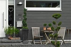 Welche Farbe Für Außenfassade : die besten 25 fassadenfarbe grau ideen auf pinterest fassade haus wei e fassade h user und ~ Sanjose-hotels-ca.com Haus und Dekorationen