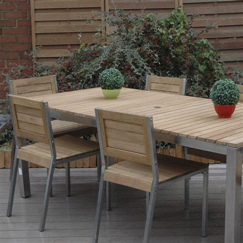 salon de jardin collection teckinox leroy merlin