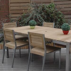 Salon De Jardin En Rotin Leroy Merlin : salon de jardin collection teckinox leroy merlin ~ Premium-room.com Idées de Décoration