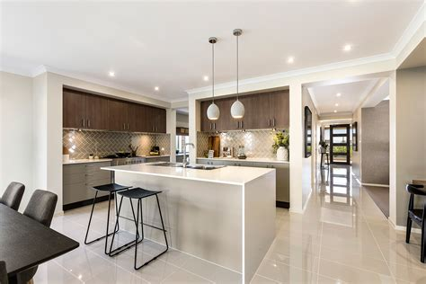 Home Design Kitchen by Contemporary Home Design Family Favourite Completehome