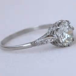 edwardian engagement ring edwardian antique engagement ring