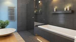 Große Fliesen Bad : einen neuer badezimmer look sch ne wandfliesen ~ Sanjose-hotels-ca.com Haus und Dekorationen