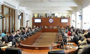 OAS :: Permanent Council
