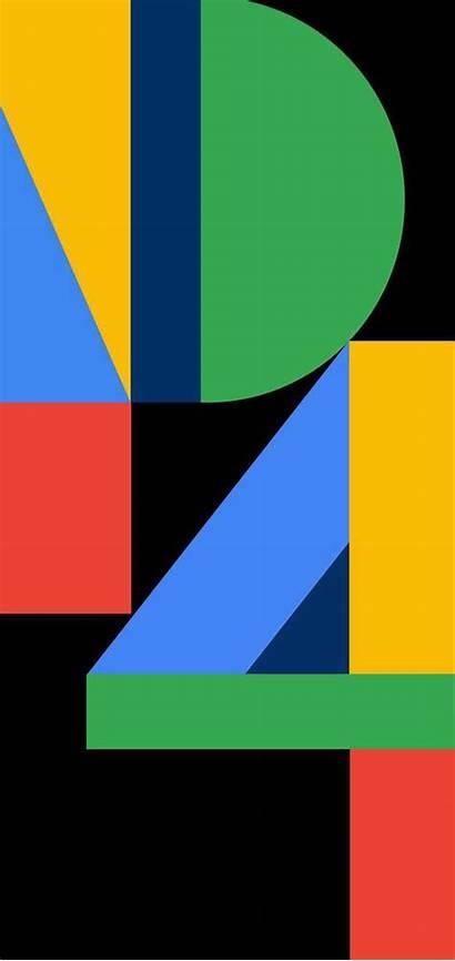 Pixel Wallpapers Google Map Bold Render Digital