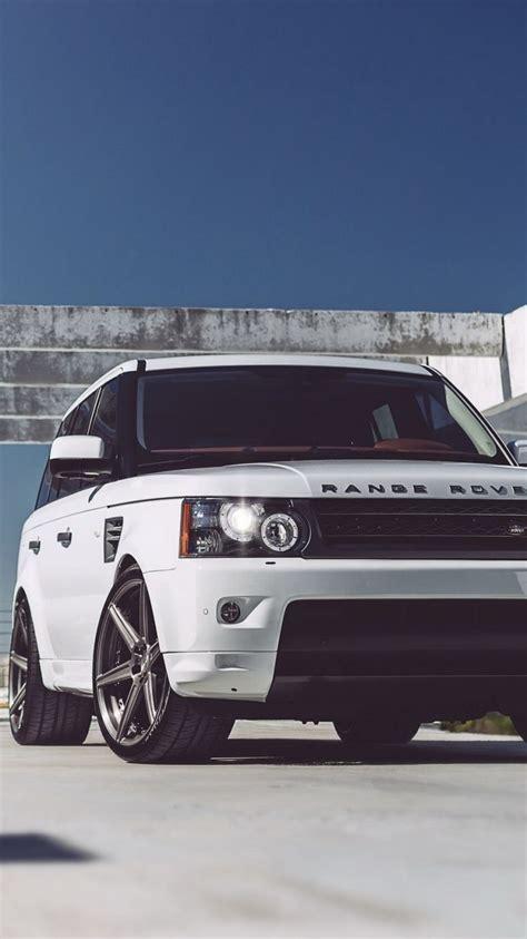 Black Range Rover Iphone Wallpaper by Iphone 6 Range Rover Wallpapers Hd Desktop Backgrounds