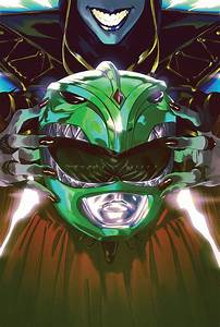 Mighty Morphin Power Rangers #0 comic getting second print ...