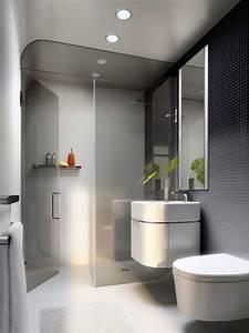 Douche Petit Espace : 1001 id es salle de bain italienne petite surface les deux pieds sur terre ~ Voncanada.com Idées de Décoration