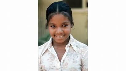 Janet Jackson Natural Childhood Throwback Thursday Famous