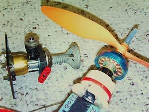 You Want To Fly Rc Combustion Or Electric Let 39 S Run