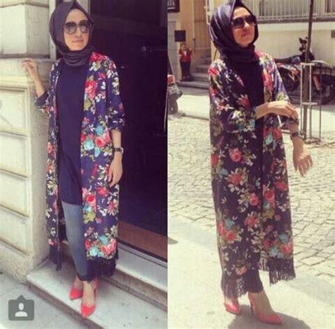 hulya aslan hijab fashion   trendy girls
