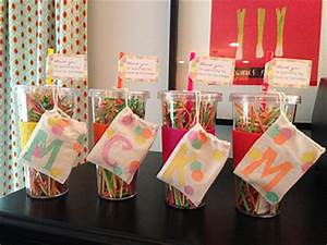 DIY Teacher Gifts, so cute! - Seacoast Kids Calendar