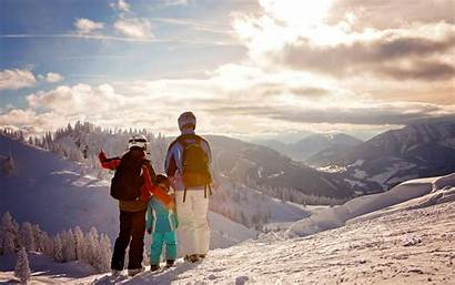 Trip Ski Skiing Travel Take Stress Trips
