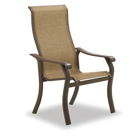 telescope casual villa supreme stacking dining arm chair