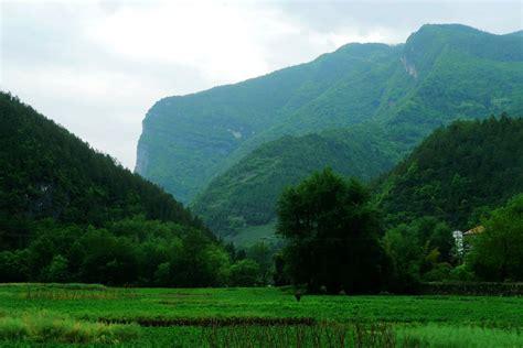 Daba Mountain Agriculture - DABA MOUNTAIN   Agriculture ...