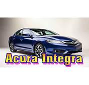 2018 Acura Integra  Type R