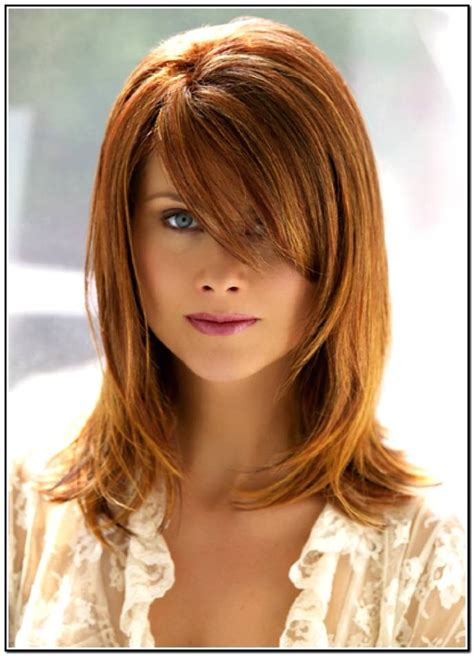 30 effortless fancy medium length hairstyle ideas elle
