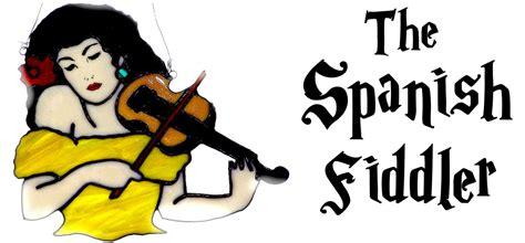 spanish fiddler  house journal magazine
