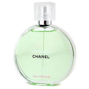 Chanel Chance Best Price Best Chanel Chance Eau Fraiche 50ml Edt S Perfume