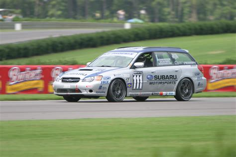 Instagram Folks Don't Like Subaru Race Cars But I'm Sure