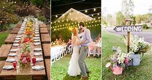 5 types of low budget weddings anyone can plan With low budget wedding ideas