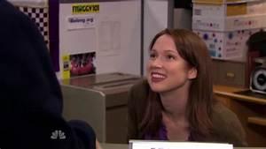 Erin Hannon The Office Related Keywords - Erin Hannon The ...