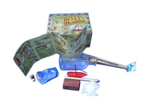 Buy A Boat Kit by Buy Ship Boat In A Bottle Kit Model Ships Ship In A Bottle