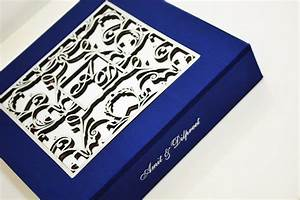 Luxury wedding cards for indian asian weddings in london uk for Asian wedding invitations box
