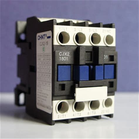 aliexpress buy original chint electrical circuit ac contactor cjx2 1801 cjx2 220v 380v 18a