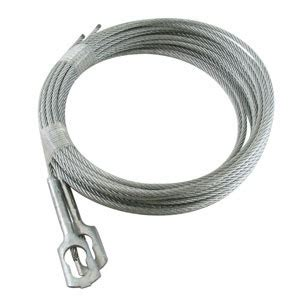 garage door cable replacement how to when garage door cables should be replaced