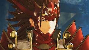 Fire Emblem Warriors Fighting Alongside Ryoma Gameplay
