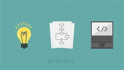 Process Vector Illustration Clipart Lead Graphics Vectors