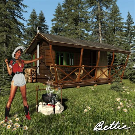 cabin deck building white woodworking simple small cabin plans