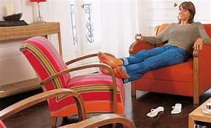 les 25 meilleures idees de la categorie fauteuil ancien With comment tapisser un meuble 3 les 25 meilleures idees de la categorie escalier